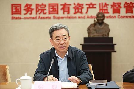 国资委密集调研央企 关键核心技术领域或有新动作(08:08:40)