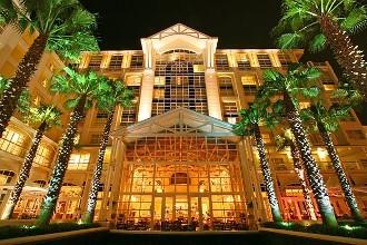 """全球第4大赌城 24亿的酒店2年倒闭 如今已成""""空城"""""""