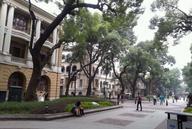 中国唯一能和四大直辖市相比的城市 被誉为千年商都