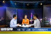 """股往金来:A股""""芯""""之路(11月21日黎晓婷 孙硌 何毅)"""