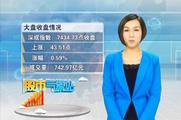 2014年4月23日广州电视台经济频道《股往金来》